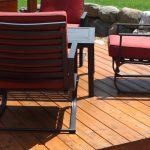 deck repair & refinishing