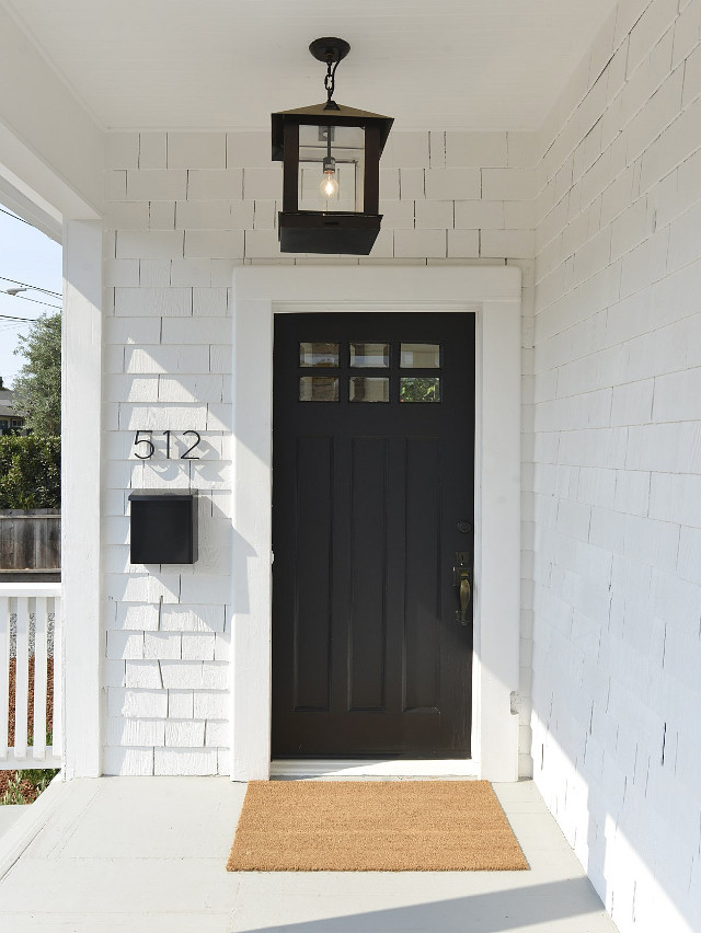 5 Ways to Make a Beautiful Entry (Ideas) by Benchmark Painting Carpentry of Raleigh