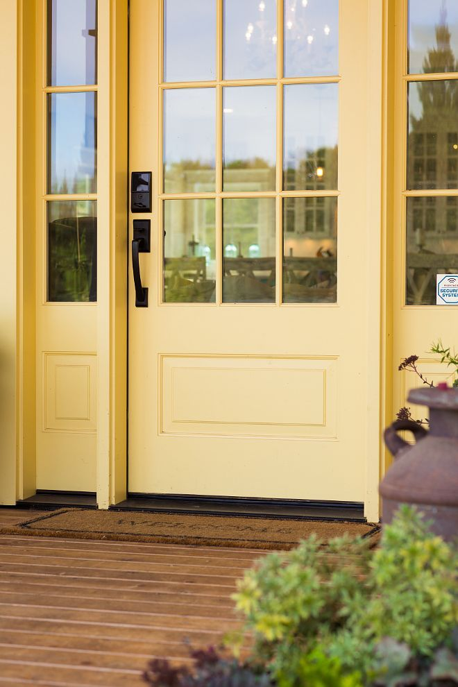 5 Ways to Make a Beautiful Entry (Ideas) by Benchmark Painting and Carpentry of Raleigh